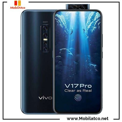سعر ومواصفات Vivo V17 Pro وأهم مميزات وعيوب فيفو v17 برو