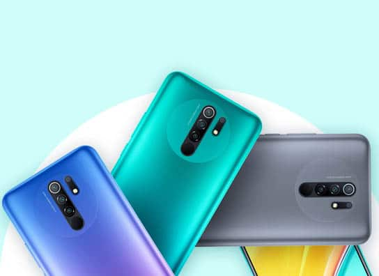 مواصفات وسعر هاتف Redmi 9 ريدمي 9 الجديد من شاومي