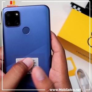 سعر و مواصفات موبايل ريلمي Realme C12 – أفضل موبايل في الفئة المتوسطة